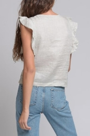 Sam & Lavi Blake Top - Side cropped