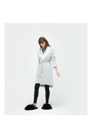 Ugg Blanche II Robe - Front cropped
