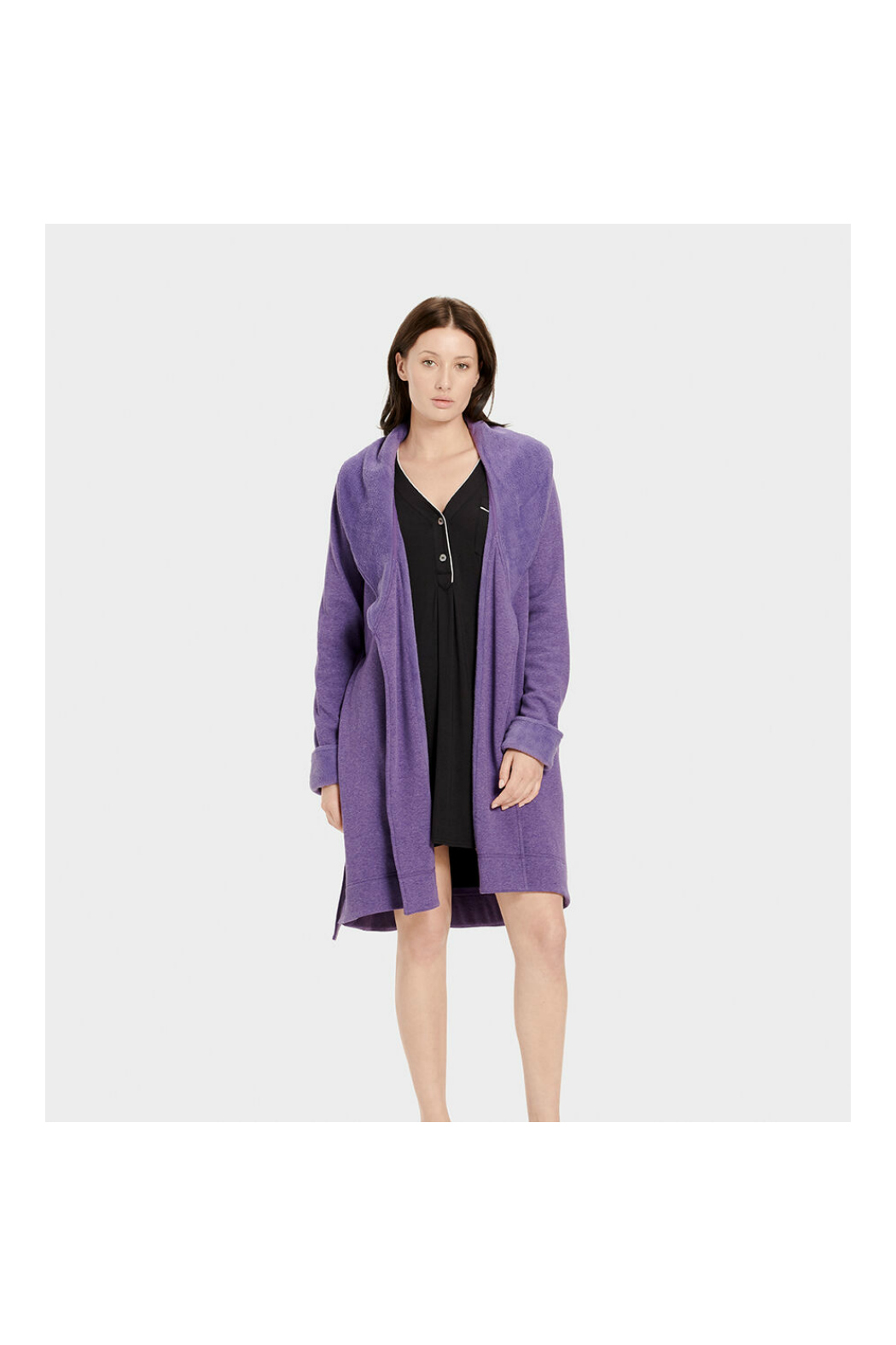 Ugg Blanche II Robe - Front Cropped Image