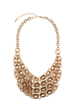 Shoptiques Product: Chunky Necklace