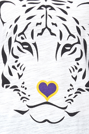 Blank Bella + Canvas Tiger Love Tee - Other