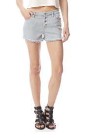 Blank NYC Plan C Shorts - Product Mini Image