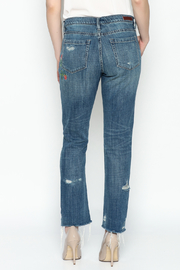 Blank NYC Wild Child Jeans - Back cropped