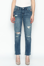 Blank NYC Wild Child Jeans - Front cropped