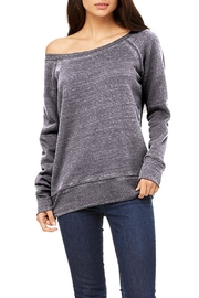 Blank Bella + Canvas Acid Wash Sweatshirt - Product Mini Image