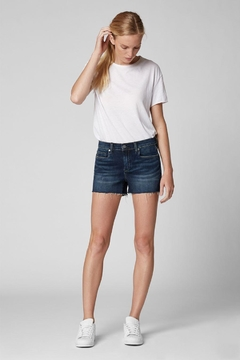 Blank NYC Essex Classic Cutoffs - Product List Image
