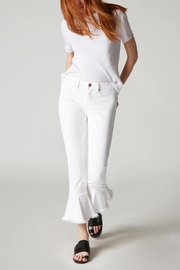 Blank NYC Great White Skinny - Front cropped