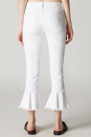 Blank NYC Great White Skinny - Back cropped
