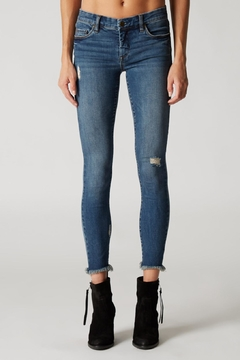 Blank NYC Liquid Lunch Jeans - Product List Image