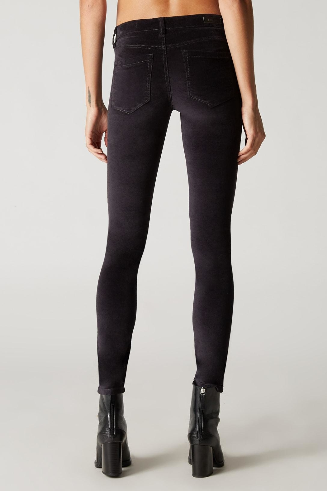Blank NYC Moonglow Pant - Side Cropped Image