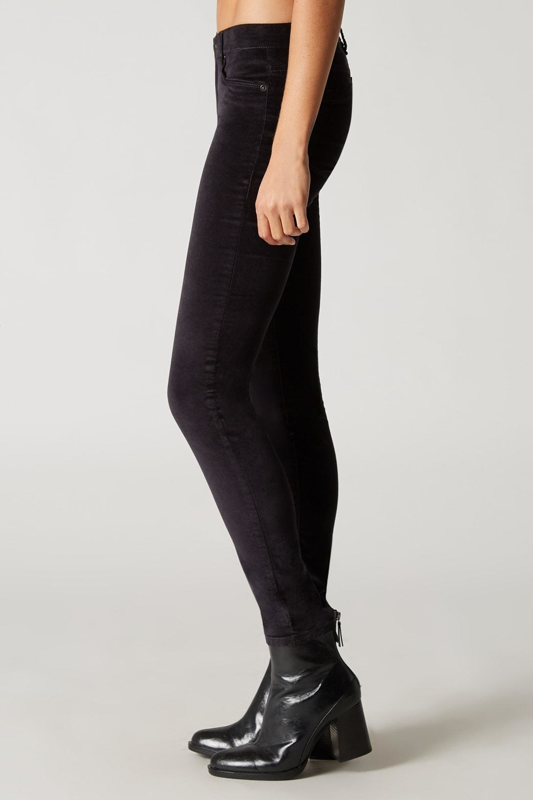 Blank NYC Moonglow Pant - Front Full Image