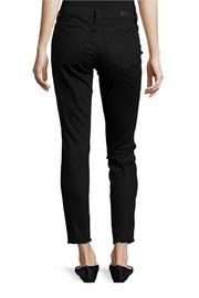 Blank NYC Ripped Skinny Jeans - Front full body