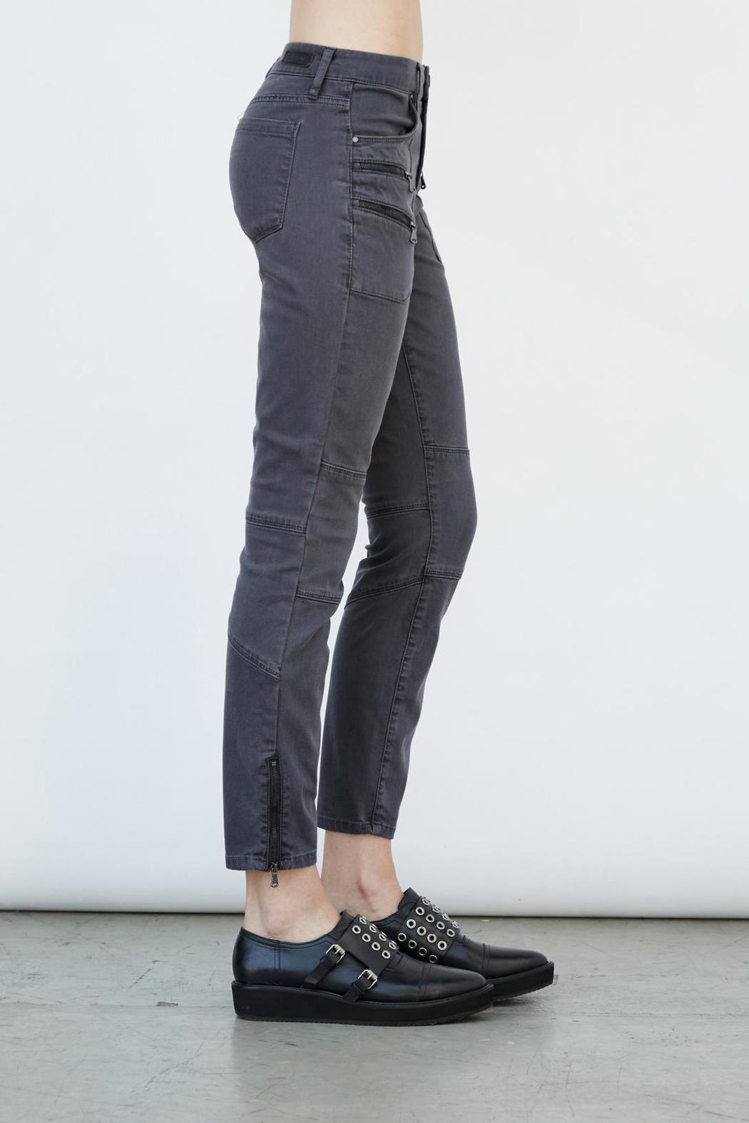 Blank NYC Utility Pant - Front Full Image