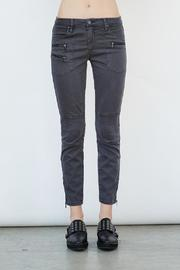 Blank NYC Utility Pant - Front cropped