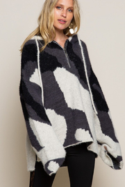 POL  Blanket Pullover - Product Mini Image
