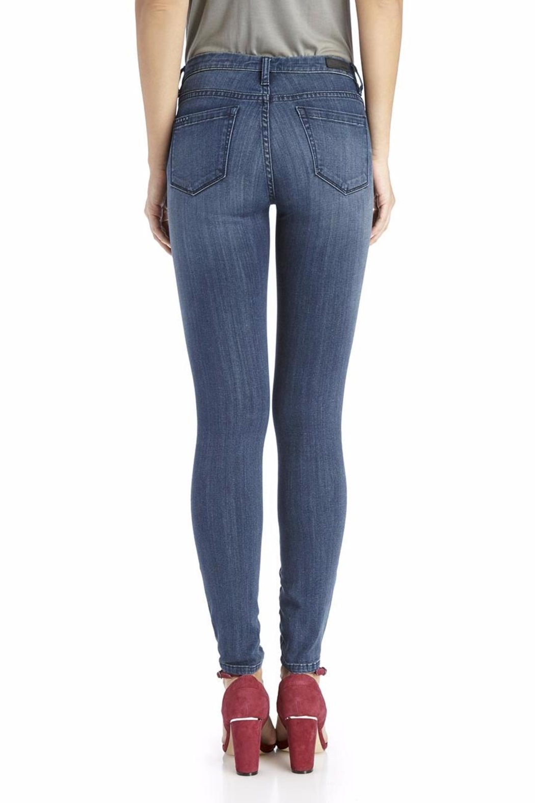 BlankNYC Classic Skinny Jean - Front Full Image