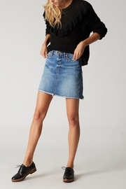 BlankNYC Denim Skirt - Product Mini Image