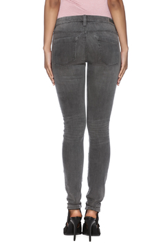 Shoptiques Product: Grey Skinnies