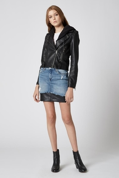 BlankNYC Blanknyc Leather Jacket - Alternate List Image