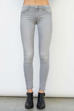 Shoptiques Product: Light Gray Jeans