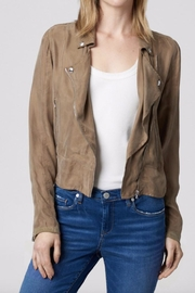 BlankNYC Lightweight Tan Jacket - Product Mini Image