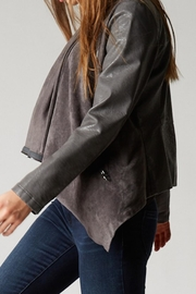 BlankNYC Private Practive Jacket - Front full body