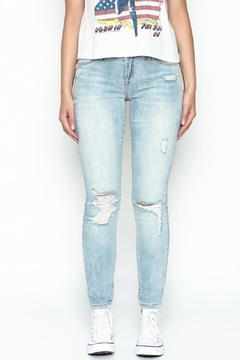 Shoptiques Product: Skinny Jeans