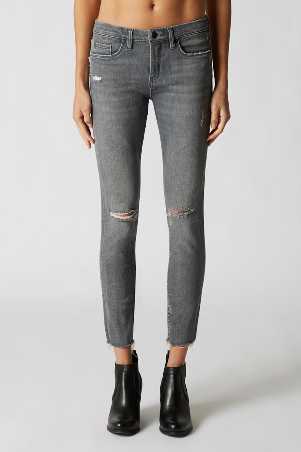 BlankNYC Tequila Royale Jeans - Front Full Image