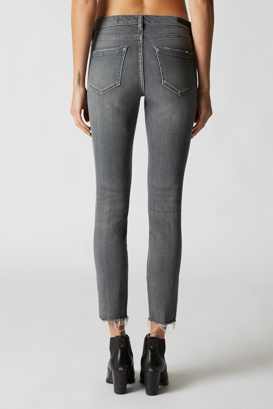 BlankNYC Tequila Royale Jeans - Side Cropped Image