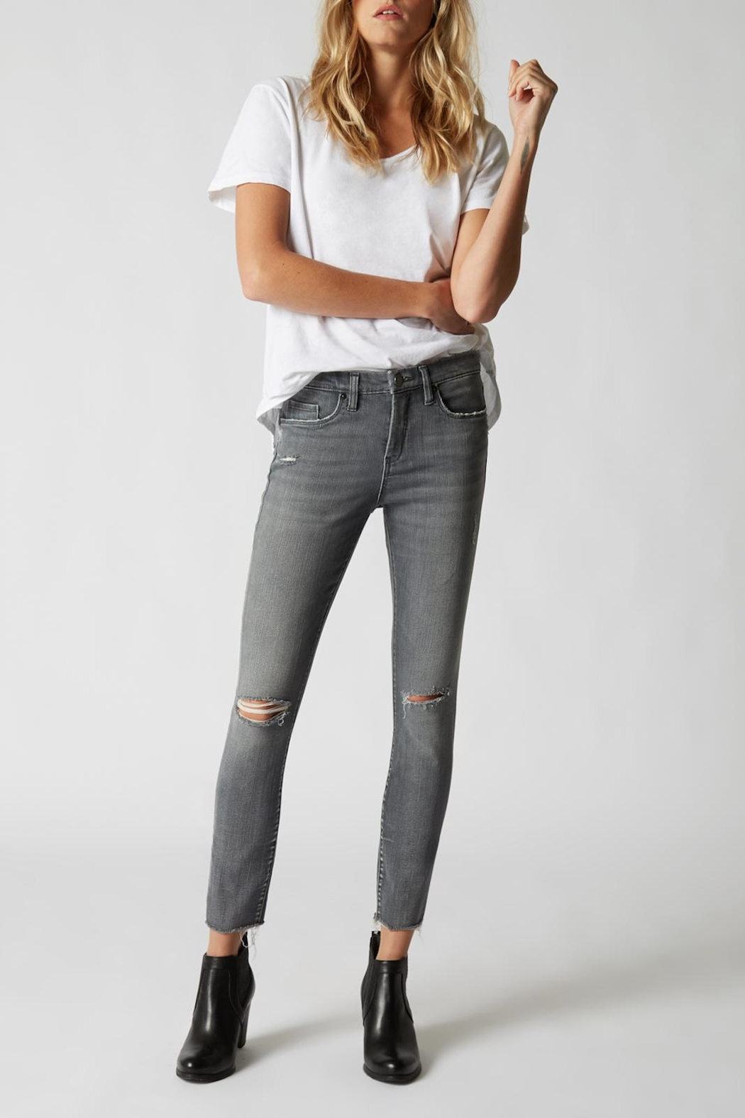 BlankNYC Tequila Royale Jeans - Main Image