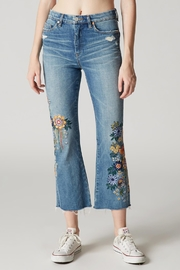 BlankNYC The Varick Jean - Front cropped