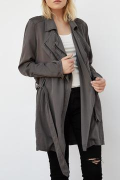 Shoptiques Product: Trench Jacket