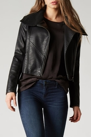 BlankNYC Vegan Leather Jacket - Product Mini Image