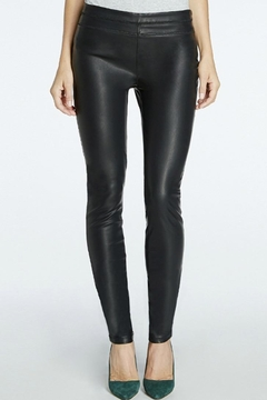 Shoptiques Product: Vegan Leather Leggings