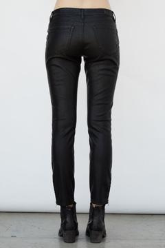 BlankNYC Vegan Leather Pant - Alternate List Image