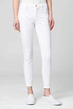 Blank NYC Blanknyc White Jeans - Product List Image