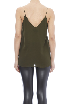 Shoptiques Product: Essential Olive Green Tank