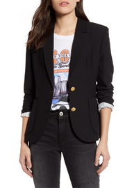 BB Dakota  Blaze of Glory Blazer - Product Mini Image