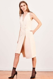 Elliatt Blazer Dress - Product Mini Image