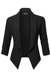 2stable Blazer Jacket - Front full body