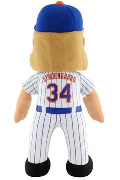 Bleacher Creatures Noah Syndergaard Plush - Alternate List Image