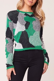 BB Dakota Blending In Sweater - Product Mini Image