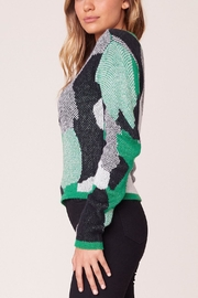 BB Dakota Blending In Sweater - Side cropped