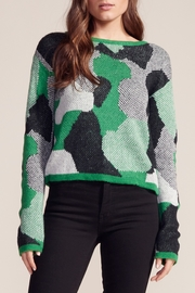BB Dakota Blending In Sweater - Front cropped