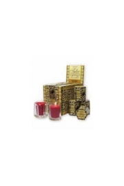 Tyler Candles Bless Your Heart Votive - Product Mini Image