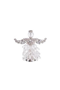 Shoptiques Product: Blessed Angel Figurine