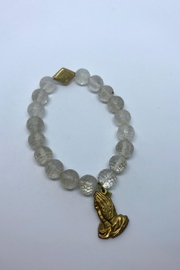 The Birds Nest Blessing Bracelet Classic - Product Mini Image