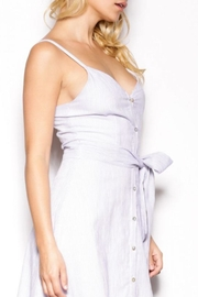 Pink Martini Collection Blessing Ties Dress - Back cropped