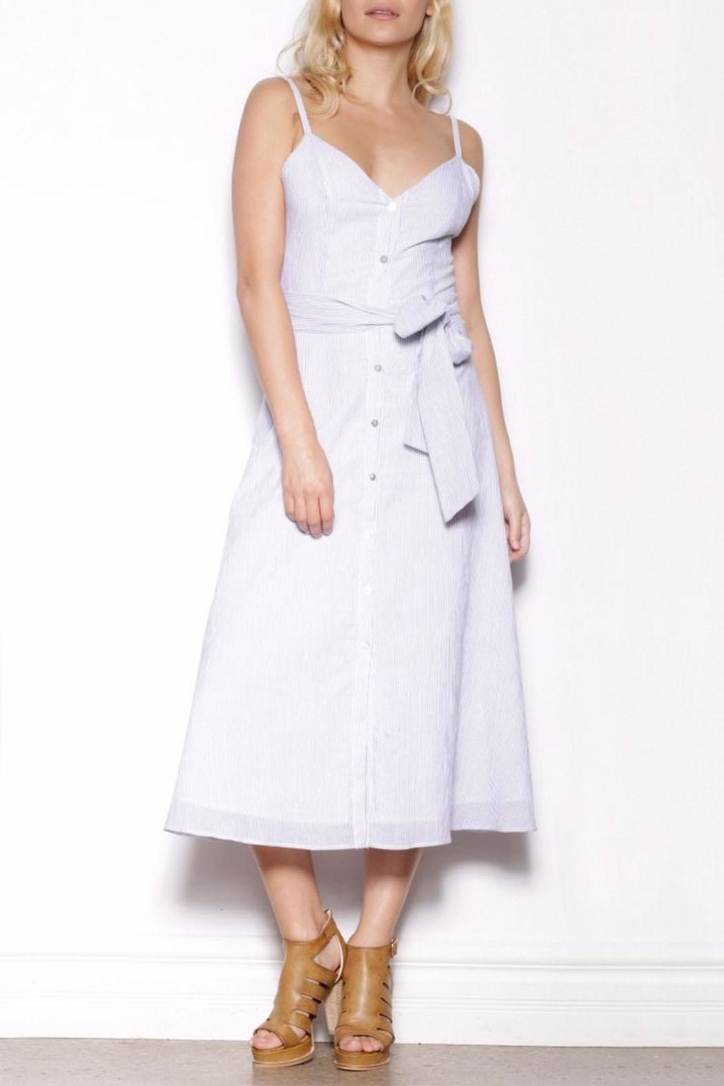 Pink Martini Collection Blessing Ties Dress - Main Image
