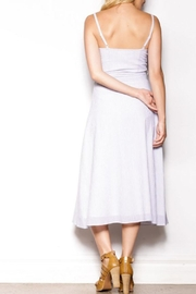 Pink Martini Collection Blessing Ties Dress - Side cropped